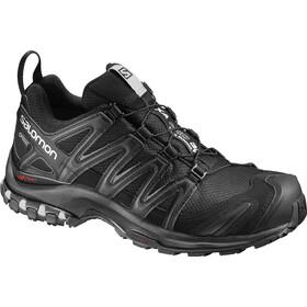 premium selection e63b8 e974e Salomon W s XA Pro 3D GTX Shoes black black mineral grey